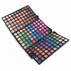 180 colors makeup eyeshadow eyeshadow palette best