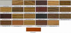 Minwax Duraseal Color Chart Duraseal Quick Coat Penetrating Finish Wood Stain