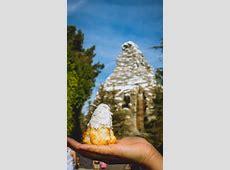 Matterhorn Macaroon   Disneyland Food   POPSUGAR Food Photo 5