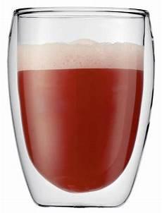 bodum bicchieri bodum pavina 4559 10 2 bicchieri da 0 35 litri alessandro r