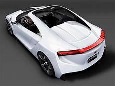 new toyota hybrid sport car concept ii car under 500 dollars