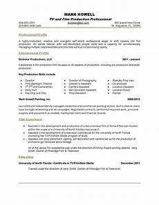 How To Make A One Page Resume March 2012 Exploring Communication On All Levels