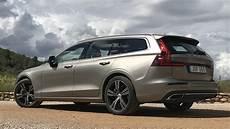 2019 volvo wagon 2019 volvo v60 svelte swedish wagon slips in 40 000