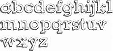 Cool Fonts To Draw On A Poster Different Lettering Styles For Drawing Google Search