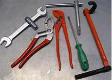 Werkzeugsatz Klempner by Werkzeugsatz 6 Teilig F 252 R Klempner Sanit 228 R Heizung Bad Ebay