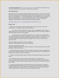 English Summary Example Free Download 59 Resume Summary Example Model Free