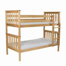 atlantis bunk bed frame