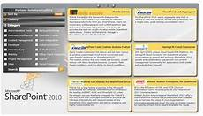 Sharepoint Solution Gallery Looking For A Sharepoint 2010 Partner Check Out The