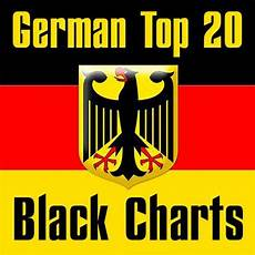 German Black Music Charts German Top 20 Black Charts 05 01 2015 Mp3 Buy Full