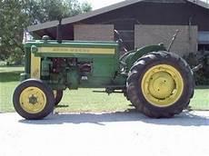 1958 John Deere 320 U Tractorshed Com