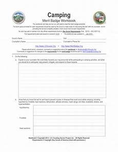 Cooking Merit Badge Answers First Aid Merit Badge Worksheet Answers Briefencounters