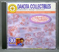 Dakota Embroidery Design Collection Dakota Collectibles Embroidery Cd Rom Exotic Flowers 20
