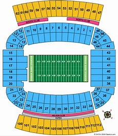 Auburn University Football Stadium Seating Chart Jordan Hare Stadium Seating Chart