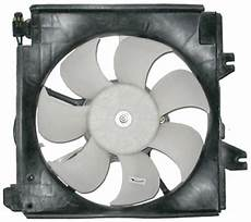 Plymouth Neon Radiator Cooling Fan At Monster Auto Parts