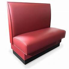 Sofa Bench Seat Png Image by Upholstered Seat Single Booth 36 Quot H Millennium