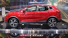 nissan lineup 2020 2020 nissan rogue sport look redesign changes