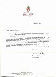 Recommendation Letter Template For Graduate School Pin By Akpamgbo Olisaemeka On Canada Academic Reference