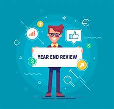 Year End Review Why You Should Do A Business Year End Health Check And