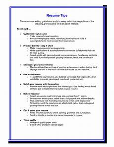 How To Do Your Resume Resume Tips Fotolip Com Rich Image And Wallpaper
