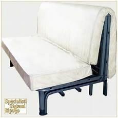materasso divano materasso divano letto sezionato