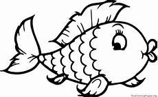 Fische Zeichnen Malvorlagen Fish Drawing For Free On Clipartmag