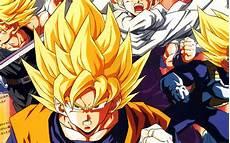 Anime Designer Dragon Ball Z Ab92 Wallpaper Dragonball Z Goku Fire Anime Papers Co
