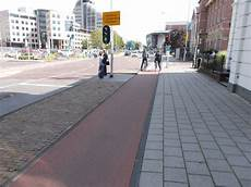 Cycle Track Design The Ranty Highwayman Cycle Tracks Should Be Laid In Red