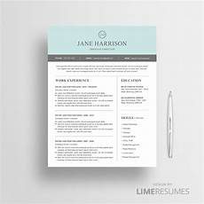 Professional Resume Templates For Word Buy Resume Templates Premium Professional Resume