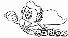personajes dibujos de roblox para imprimir