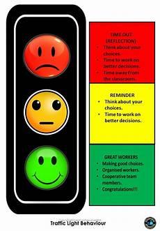 School Traffic Light Behaviour System Classroom Behavior Management Strategies And Printables