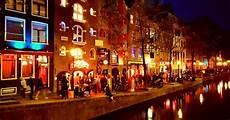 Red Light District Amsterdam History Amsterdam Red Light District 1 5 Hour Night Walking Tour