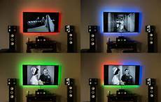 Lg Tv Hue Lights Phillips Hue Behind Tv Avs Home Theater Discussions