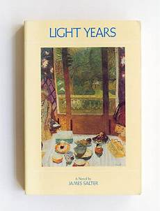 Light Years James Salter Litstack Recs Light Years And The Mists Of Avalon