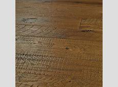 Chamomile Aged Hickory Engineered Hardwood Flooring