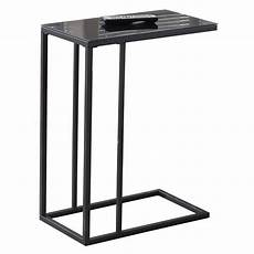contemporary accent tables modern end tables tony black accent table eurway
