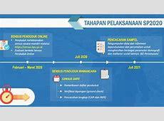 Tahap Pelaksanaan dan Tata Cara Sensus Penduduk 2020, Bisa
