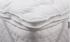 silentnight airmax mattress topper groupon