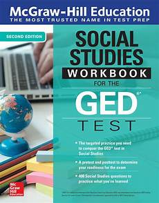 mcgraw hill education social studies workbook for