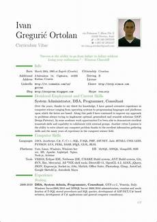 How To Make Cv Resumes Pin On How To Write A Cv