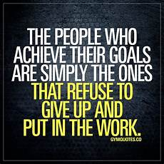Quotes About Career Goals Gym Quotes Get Your Training Motivation And Inspiration