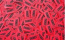Drawing Raffle Tickets How Should I Distribute My Raffle Tickets