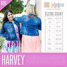 Lularoe Denim Jacket Size Chart Timeless Versatile And Iconic The Denim Jacket The