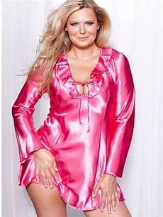 Fredericks Of Hollywood Plus Size Chart 26 Best Images About On Pinterest Satin Snow