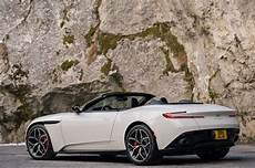 2019 aston martin db11 volante 2019 aston martin db11 volante drive review