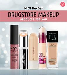 14 of the best drugstore makeup products for you