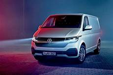 2020 Volkswagen Transporter by 2020 Volkswagen Transporter T6 1 Details Pictures And