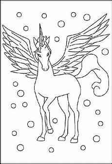 Einhorn Pegasus Ausmalbilder Gratis Ausmalbilder Einhorn Ausmalbilder