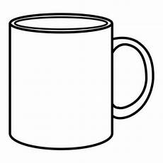 Coffee Mug Template The 10 Reasons Tourists Love Coffee Mug Coloring Page