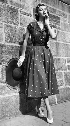 in photos the best of 1950s fashion vintage fashion