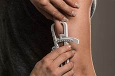 Fat Caliper Test How To Measure Your Body Fat